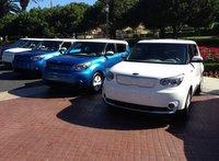 2015, Kia, Soul EV,test drive