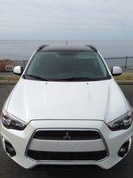 2015 Mitsubishi,Outlander Sport,styling,mpg