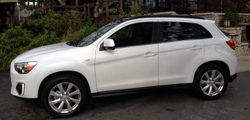 2015, Mitsubishi,Outlander Sport,fuel economy,mpg