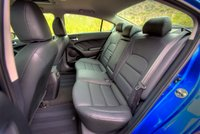 2015 , Kia Forte,back seat, luxury, features