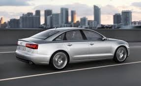 Audi, A6,TDI, clean diesel