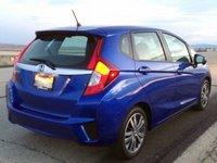 2015 Honda, Fit EX-L,road test