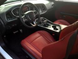 2015,Dodge Challenger,interior