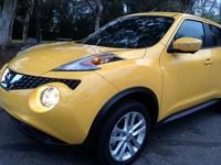 2015, Nissan,Juke, SL,styling