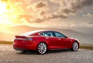 Tesla,Model S,upgrades,electric car