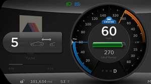 TEsla, autopilot,Model S,electric car