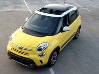 2015,Fiat,500L, Trekking,mpg,fuel economy