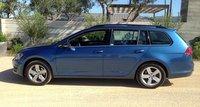 2015 VW,Sportwagen TDI, Golf clean diesel