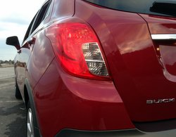 2015, Buick Encore,mpg, fuel economy, styling, luxury cuv