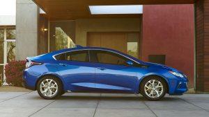 2016, Chevrolet,Chevy,Volt,plug-in hybrid