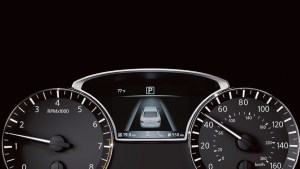 2016 Nissan,Altima 2.5L,ADAS,technology