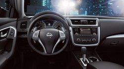 2016, Nissan Altima,2.5L,interior