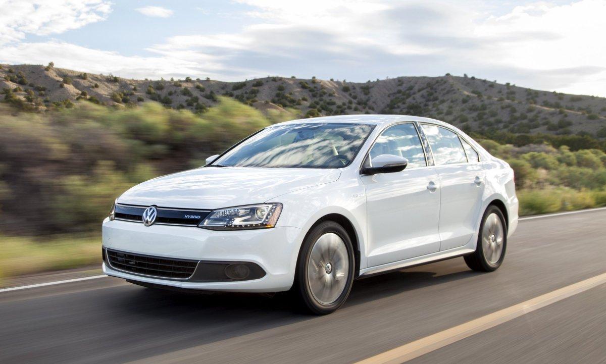 2015, VW Jetta,Volkswagen Hybrid