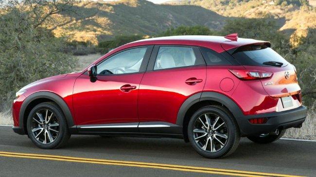 2016,Mazda,CX-3,SUV,SUV