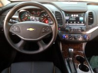 2016, Chevy Impala,Chevrolet Bi-Fuel,CNG,compressed natural gas