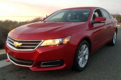 2016,chevrolet,Impala,chevy,Bi-fuel,cng,compressed natural gas