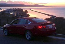 2016 Chevrolet, chevy Impala,Bi-Fuel,CNG,compressed natural gas