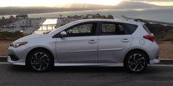 2015,Scion iM,style,fuel economy,commuter