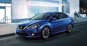 2016 Nissan,Sentra,mpg,fuel economy,upscale compact