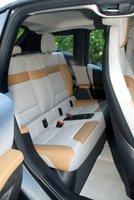 BMW,i3,EV,electric car,interior