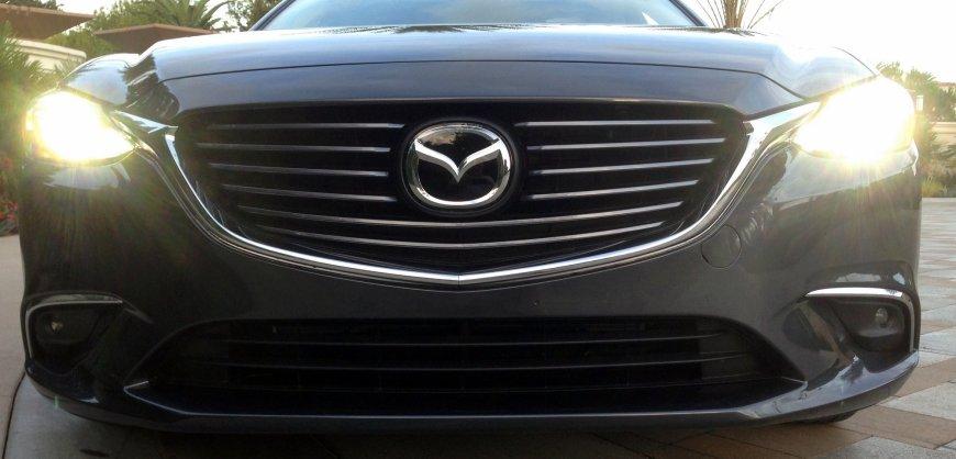 2016,Mazda6,fuel economy,styling