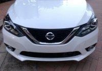 2016, Nissan Sentra,mpg,fuel economy, styling