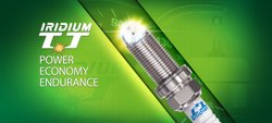 Denso Iridium,TT spark plug