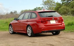 2016 BMW 328d Sports Wagon