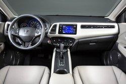 2016 Honda,HR-V AWD,interior,