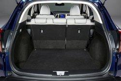 2016, Honda HR-V,storage,trunk,hatch