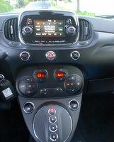 2016 Fiat 500e,EV,electric car,road test
