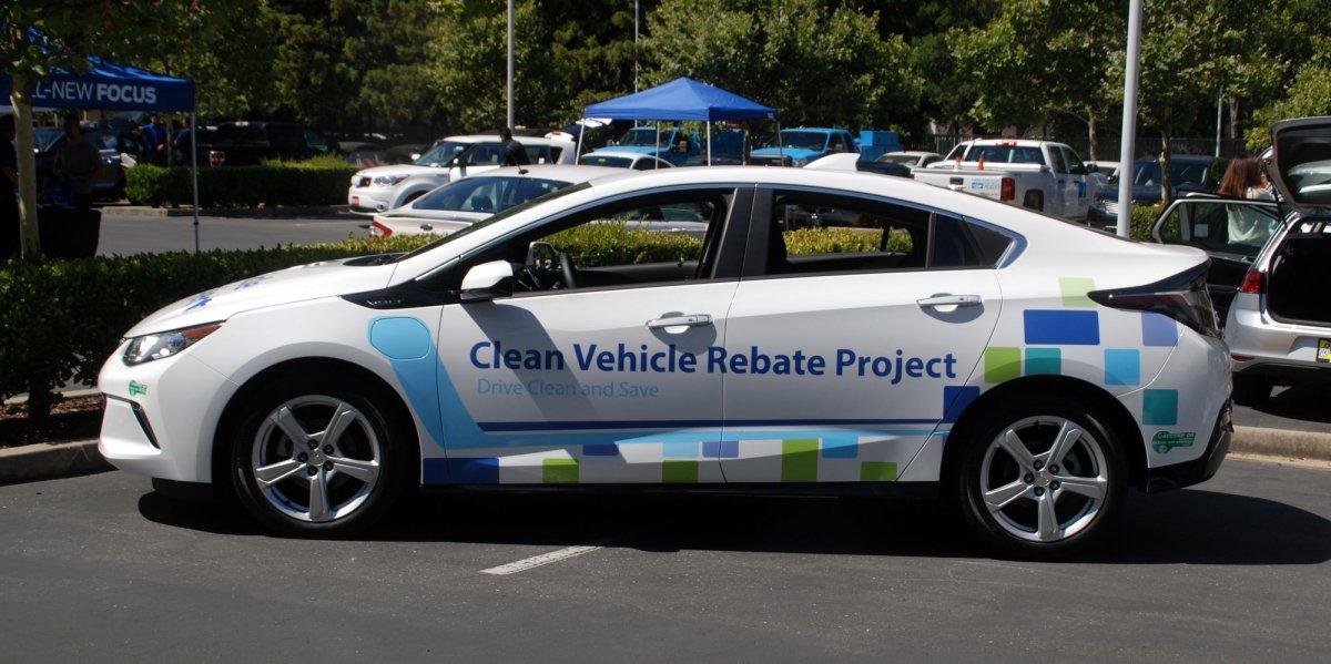 Electric Vehicle Fair