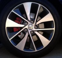 2016 Kia Optima SX, pricing, warranties,options
