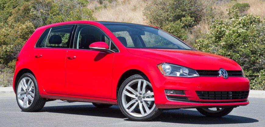 2016 Volkswagen Golf TSI,mpg, performance