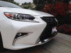 2016, Lexus, ES 300h,mpg,fuel efficiency