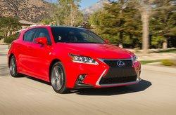 2016 Lexus_CT_200h , mpg,fuel economy,styling