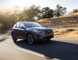 2016 Mazda_CX-5,mpg,fuel economy