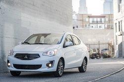 2017 Mitsubishi Mirage G4,mpg,fuel economy,low price,warranty
