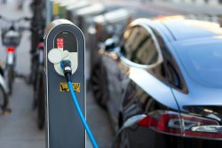 electric car safety