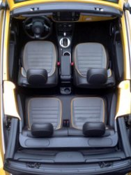 2017 Volkswagen Beetle Convertible