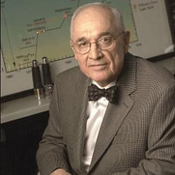 Nick Holonyak Jr Inventor of the LED