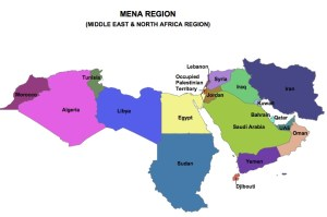 middle-east-north-africa