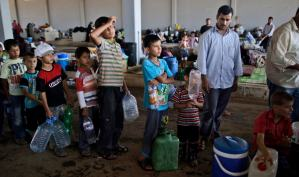 water-scarcity-refugees-syria