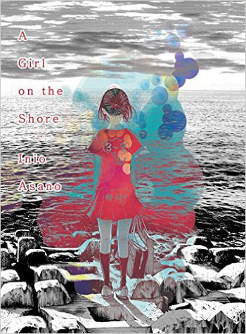 A GIRL ON THE SHORE by Inio Asano reviewed by Nathan Chazan
