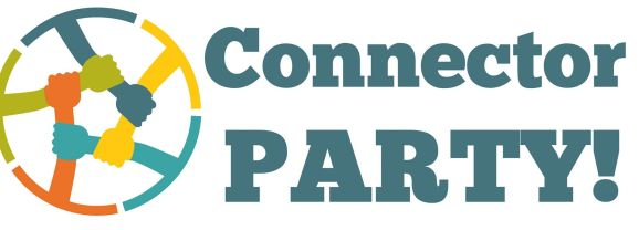 Join us for the Connector Party!