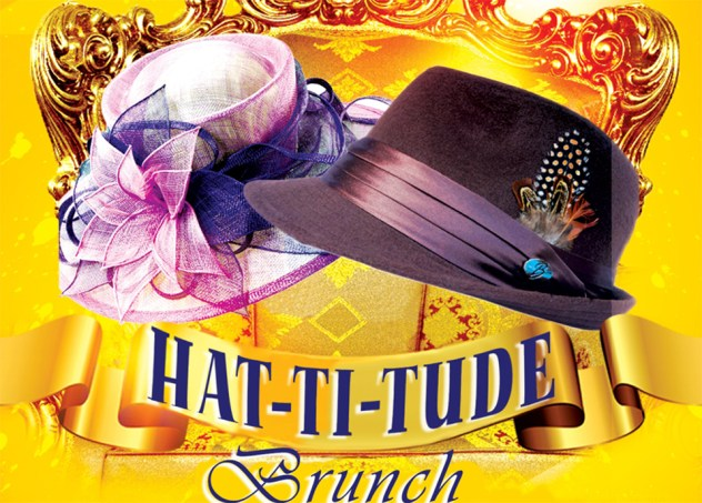HAT-TI-TUDE Brunch @ Hilton Gardens Inn | Mayfield | Ohio | United States