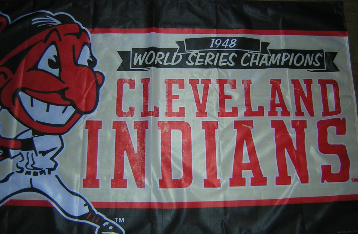 The #Indians Clearly Need A Reminder That Inaction Is NOT An Option
