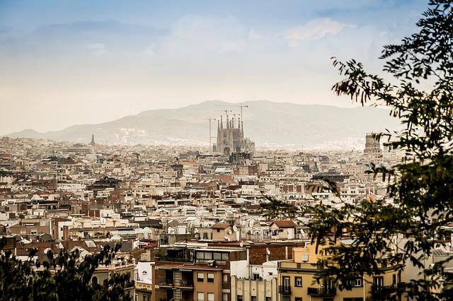 Startup Hubs Around The World: Barcelona