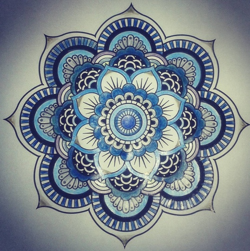 mandala coloring books 20 of the best coloring books for