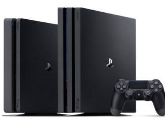 PlayStation 4 Pro
